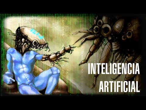 La sombra de la inteligencia artificial  Minidocumental