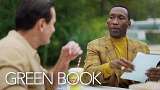 Green Book| Dr Shirley Helps Tony Write | Film Clip| Own it now on 4K, Blu-ray, DVD & Digital