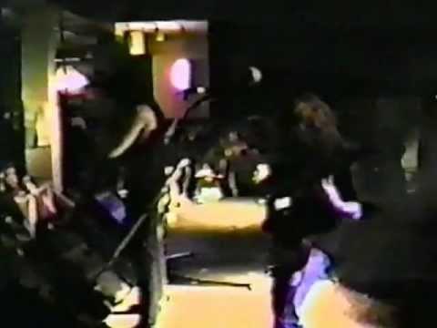 Incantation: Buffalo, NY 10/20/1990