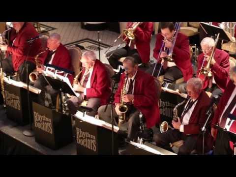 Rhythm Doctors at the Waldorf Astoria, New York City (October 8, 2016)