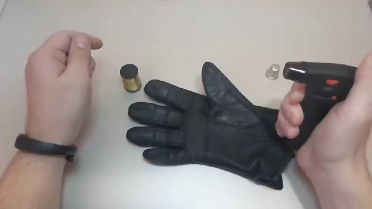 Как сделать своими руками краги
