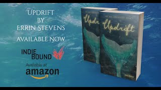 Updrift Book Trailer