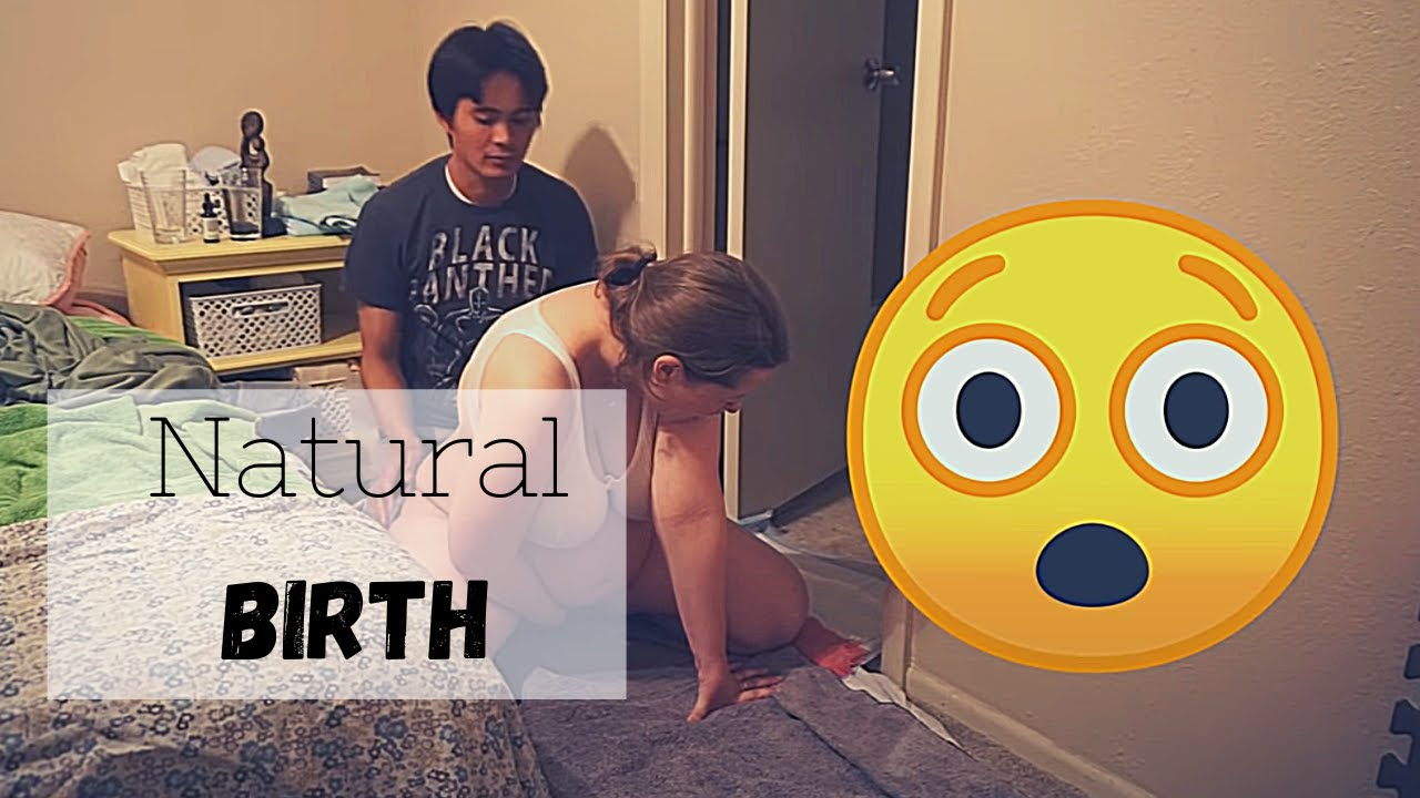 Unassisted Home Birth Vlog - Our Half Asian Adventure