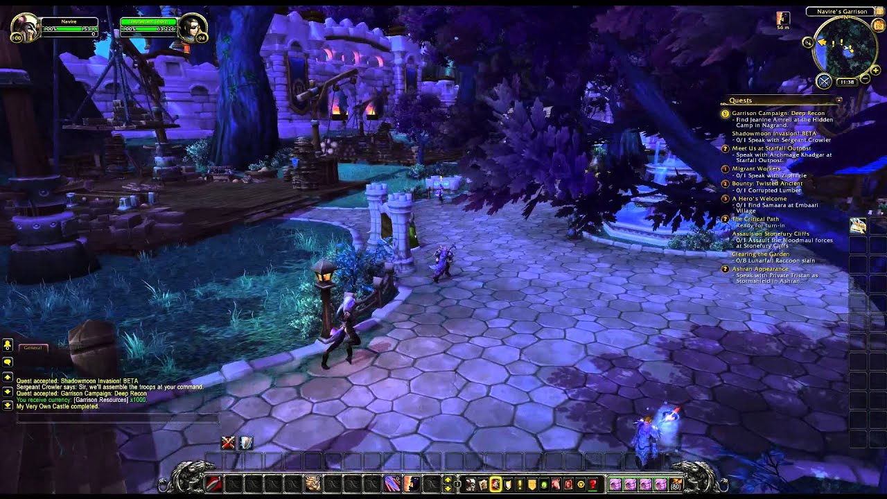 Screw Draenor - A Leveling Guide : wow - reddit