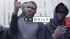CHASE (VIP) - UBER TRIPS [Music Video] | GRM Daily