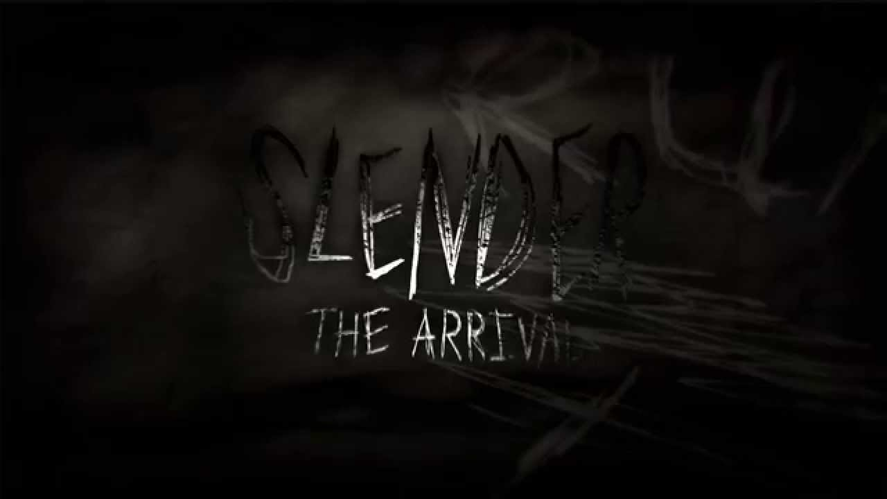 Slender: The Arrival Download