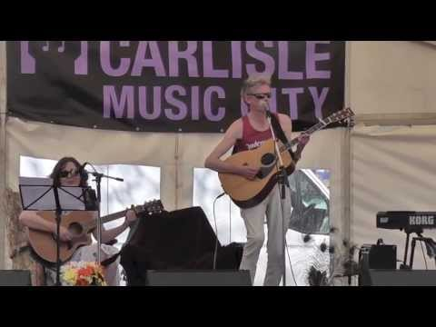 Cafe Society Live at Carlisle Music City