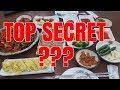 The SECRET Korean restaurant in Phnom Penh, Cambodia 산내들 (San nae deul)