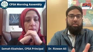 CPSA Monday February 1, 2021