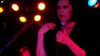 "The Motels- ""Only the Lonely"" Live, Redondo Beach, CA 01/09/10"