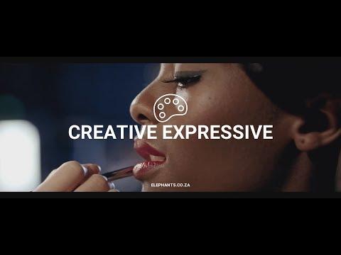 Creative Expressive
