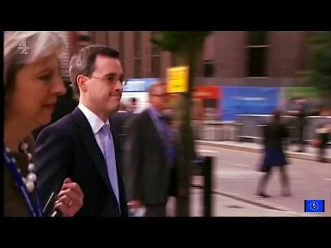 Theresa May aides implicated in Tory election fraud case