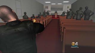 26 Killed In Texas Church Attack