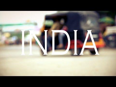 Travel India