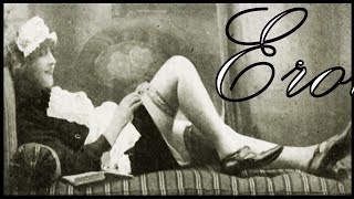 Shocking 1920's Vintage Erotica Pt1 - 100s of Roaring 20's Flappers and Glamour Girls