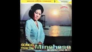 Songs from the Minahasa in Krontjong Beat