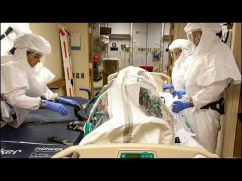 W.H.O. Declares Congo Ebola Outbreak Global Emergency