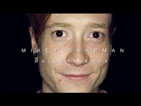 THE SPOTLIGHT - Mallory Knox - Mikey Chapman
