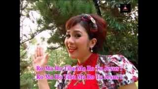 LOPPIT TANGANMU - JOY TOBING - LAGU ROHANI BATAK