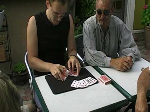 Total control / Le jeu reconstruit conditions avec public