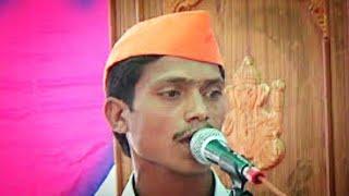 25 Tukadoji Maharaj Bhajan Clean India before 60 years Presented  Bhajan Spardha Gadegaon