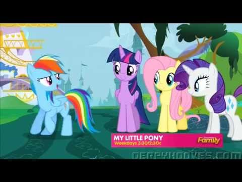 My Little Pony Friendship is Magic Promo [Discovery Family]