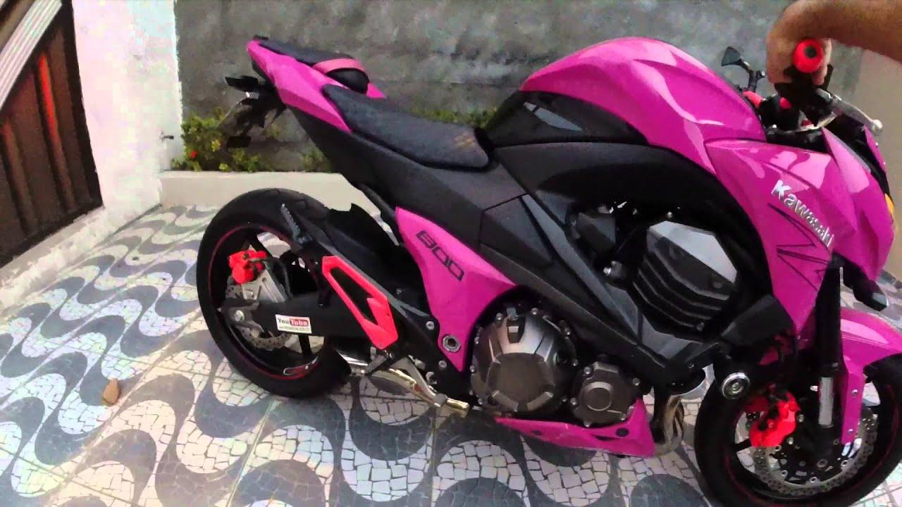 Free Motorcycle Videos