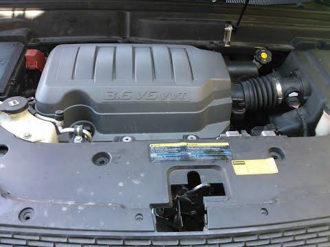 Gm 36l Engine Vvt Camshaft Position Actuator Replacement