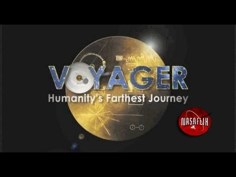 NASAFLIX - VOYAGER - Reaching for the Stars - MOVIE
