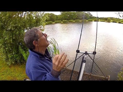 Tackle Shack & Long Range Feeder Fishing