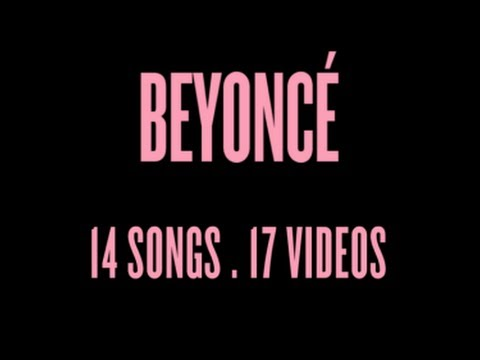 Beyonce - 'Beyonce' New Album iTunes Full Download