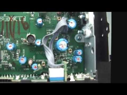 Modificari Statie Radio CB M-Tech Legend II By Uniden