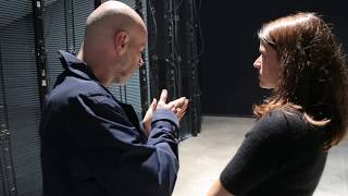Behind The Artist Series 1 08of10 Philippe Parreno 1080p HDTV x264 AAC mp4eztv