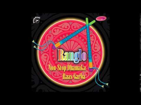Ranglo: Non-Stop Dhamaka Raas Garba
