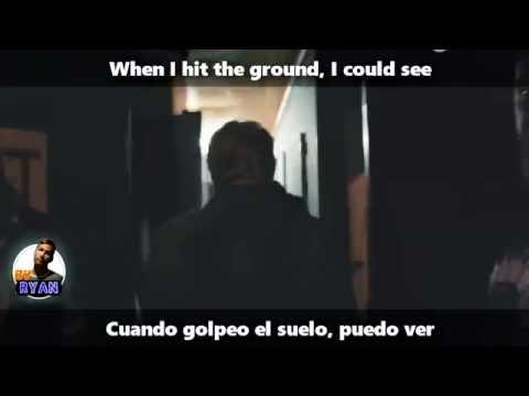 Breathe Carolina & Jay Cosmic ft Haliene - See The Sky (Sub Español + Lyrics)