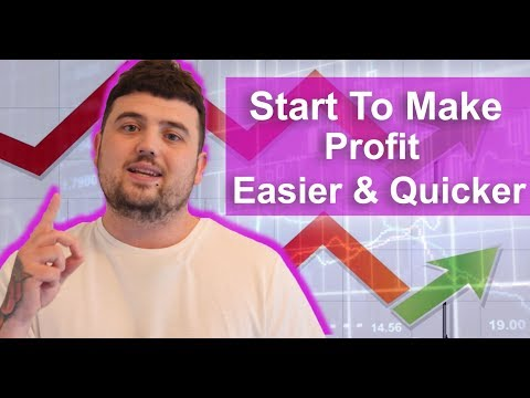 How Long Did It Take To Make Profit Trading Options – The Best Stock Strategy – Interview Part 2