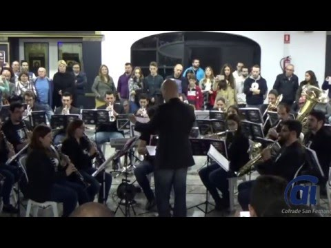 Feel the Force- Dark Side Simphonic Band San Fernando