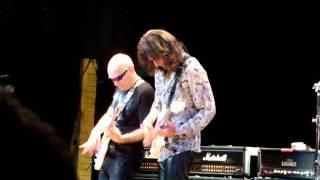 Always with me Always with you live & Jam - Joe Satriani & Steve Vai