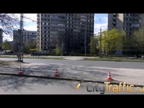 взрыв в Тольятти