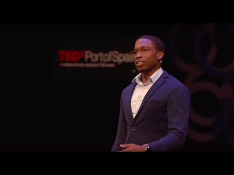 The Global south can also make big innovations | Kheston Walkins | TEDxPortofSpain