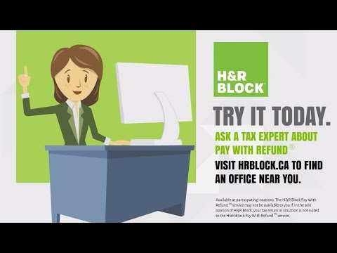 Offer valid for tax preparation fees for new clients only. A new client is an individual who did not use H&R Block office services to prepare his or her tax return. Valid receipt for tax preparation fees from a tax preparer other than H&R Block must be presented .