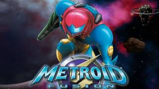 CGRundertow METROID FUSION for Game Boy Advance Video Game Review