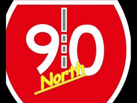 World Filled With Grace. - 90 North (First SIngle )