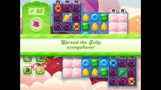 Candy Crush Jelly Saga Level 1082 (No boosters)