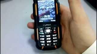 Обзор Sigma mobile X treme DZ67