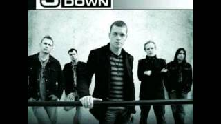 HERE WITHOUT YOU - 3 DOORS DOWN With Lirik