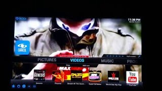 SPANISH Channel Short Cut Add Ons for KODI