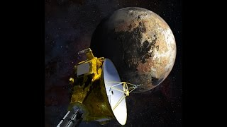 The Year Of Pluto   New Horizons Documentary Brings Humanity Closer To The Edge Of The Solar System