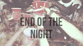 Psychedelic Collective- End Of The Night (Prod. Skinny Mooxe)