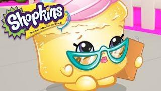 SHOPKINS - THE INSPECTOR   Cartoons For Kids   Toys For Kids   Shopkins Cartoon